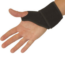 Magnetic Self Heating Therapy Hand Wrist Thumb Wrap Glove Support Protector
