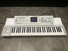 Korg M3 Music Workstation Sampler Synthesiser Sampler W/ MIDI Partially Tested