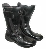 """"""" PROBIKER """" Herren - Motorradstiefel / Stiefel / Boots in schwarz ca. Gr. 42,5"""