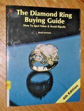 THE DIAMOND RING BUYING GUIDE : How to Spot Value and Avoid Ripoffs