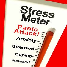 Overcome Panic and Anxiety Attacks Help with easy Self Hypnosis CD