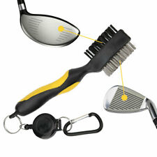 1 PCS Golfing Multi-function Cleaning Brush Foldable Golfs Club Grooves Cleaner