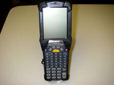 Motorola MC9090-GF0HBGGA2WR Win CE Handheld Terminal