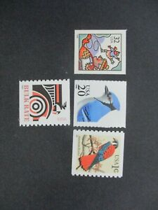 World Stamps: USA - Set/Single - Great Item, Must Have! (N23104)
