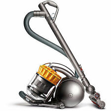 Dyson Ball - Yellow - Canister Cleaner