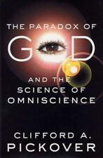 The Paradox of God and the Science of Omniscience (Paperback or Softback)