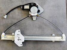 HYUNDAI ATOS AMICA, MX spruzzo Sportello Sinistro Anteriore Regolatore Window Lifter con motore LG