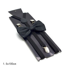 Men Suspenders Fashion High Quality Suspenders Hot Stylish Sale Newest