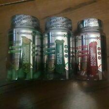 Chicco di Caffè Verde + chetone del lampone + Garcinia Cambogia