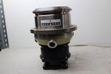 Alcatel Turbo Pump
