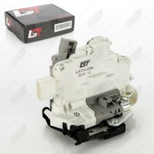 Serrure de porte actionneur moteur ZV Micro-interrupteur VL pour Seat Altea XL Leon Toledo III 3
