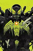 Venom #26 * NM+ * Exclusive Kirkham Virgin Variant 🔥 Knull