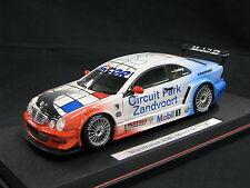 Maisto Mercedes-Benz CLK DTM 2000 1:18 DTM Zandvoort (NED) Events Car (JS) DV