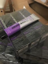 Lot of 6 Original Kerahold COLOR THERAPY Keratin Complex Hair Color 3.5 oz