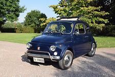 Fiat 500F 1969 Original