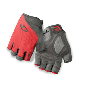 Giro Cycling Gloves Glove Stradamassa Red Breathable Robust Protecting