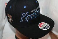 Kentucky Wildcats Zephyr NCAA Headliner Snapback,Cap,Hat       $ 31.99  NEW