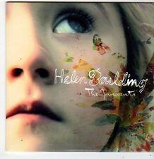 (FI15) Helen Boulding, The Innocents - 2012 DJ CD