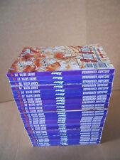 Collezione SAINT SEIYA I Cavalieri dello Zodiaco 1-28 Star Comics 2002   [G709]