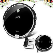 ILIFE A6 Smart Cleaning Vacuum Robot Saugroboter double V-shaped bristle brush