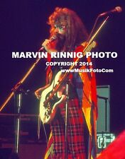"ROY WOOD WIZARD -RARE PHOTO 8x11""-1973- ELECTRIC LIGHT ORCHESTRA ELO"