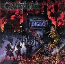 Cranium - Speed Metal Satan ( AUDIO CD in JEWEL CASE )