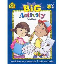 Big Activity (2004, Paperback) (NEW)