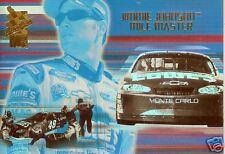 2003 press pass vip    Mile Master JIMMIE JOHNSON