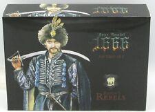 Anno Domini 1666 AD-18 Bohun's Rebels (Faction Set) Cossacks Wargamer Miniatures