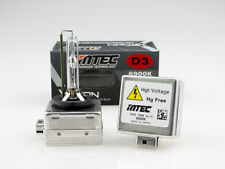 MTEC / Maruta D3S Xenon HID Bulbs Made in Japan by Toshiba / Harison