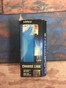 NEW Nyko 83000 Charge Link for PS3