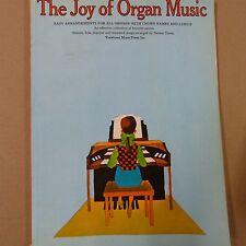 La joie d'orgue, nelson varon