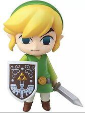 The Legend of Zelda 413 The Wind Waker LINK Nendoroid Figure Good Smile Company