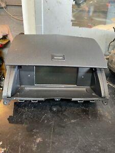 Mercedes C180 Class W204 2010 Radio Display Screen A2046801231