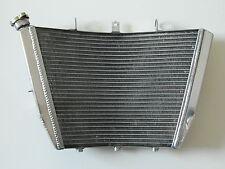 ALUMINIO Radiador Refrigerador Suzuki GSXR 1000 k5 k6 NUEVO