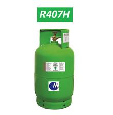 NOVITA'!!! GAS REFRIGERANTE R407H IN BOMBOLA DA 10KG