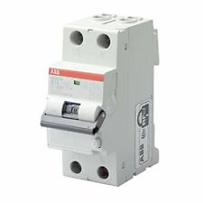ABB Interruttore Magnetotermico Differenziale Salvavita DS201MC25AC300
