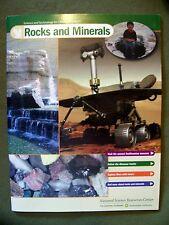Science & Technology for Children Books: Rocks & Minerals Grades 3rd (PB)