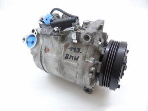 BMW 5er E61 E60 Bj 2003-2007 530d 525d 535d 520i 525i 530i Klimakompressor TOP