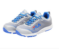 FILA Brand New Safety Shoes Jogger F-416  Work shoes  Steel Toe US 7-11