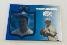 R49,012 - 1998 Absolute Hobby #165 Peyton Manning Rookie Colts