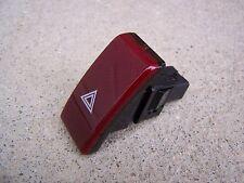 2012-2014 Subaru Impreza Wagon XV Hazzard RED Emergency Switch Hazard Button