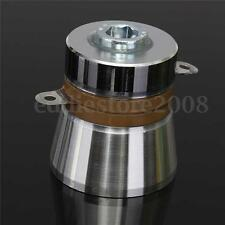 60W 40KHz High Conversion Efficiency Ultrasonic Piezoelectric Transducer Cleaner