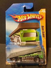2010 Hot Wheels #26 New Models 26/52 - Back Slider - R0941