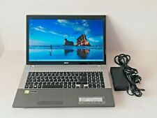 "ACER ASPIRE V3-771G i5 2,5GHz / 8GB /NVIDIA GF 710M/ 1000GB / 17,3"" Top Notebook"