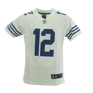 Indianapolis Colts Andrew Luck NFL Nike Children's Youth Kids Size Jersey New