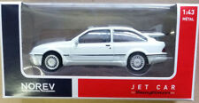 NOREV Ford Sierra RS Cosworth 1/43 Die-cast Car White (Brand New)