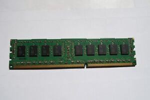 ECC DDR3 PC3 REGISTERED SERVER RAM MEMORY 2GB 4GB 10600R MICRON NANYA