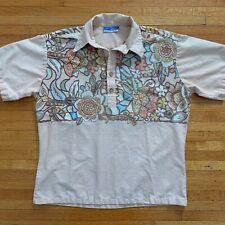 New listing Vintage 70s Ocean Pacific Sunwear O.P. Hawaiian Shirt Sz Xl T-Shirt Hawaii 80s