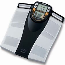 Tanita Segmental Composition Scales Body Fat Muscle Weight Training Progress